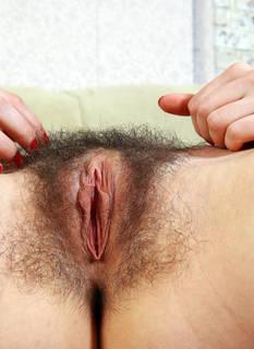 Saftige haarige Vaginas arabischer Mädchen.