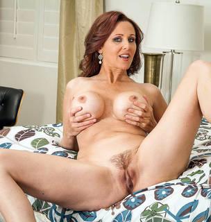 Juicy mujer desnuda.